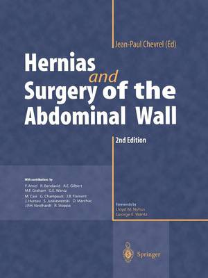 Hernias and Surgery of the Abdominal Wall (Paperback)