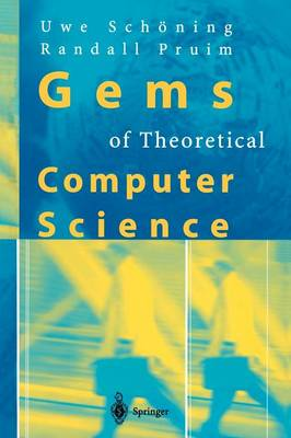 Gems of Theoretical Computer Science (Paperback)