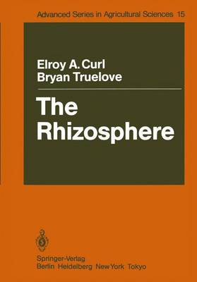 The Rhizosphere - Advanced Series in Agricultural Sciences 15 (Paperback)
