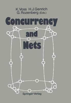 Concurrency and Nets: Advances in Petri Nets (Paperback)