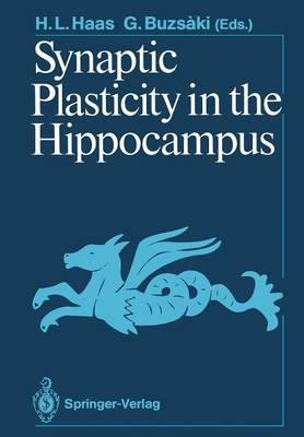 Synaptic Plasticity in the Hippocampus (Paperback)