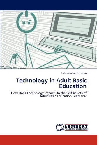 Technology in Adult Basic Education (Paperback)