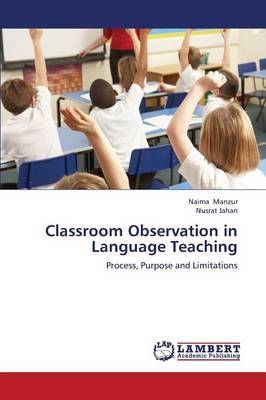 Classroom Observation in Language Teaching (Paperback)