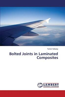 Bolted Joints in Laminated Composites (Paperback)