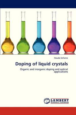 Doping of Liquid Crystals (Paperback)