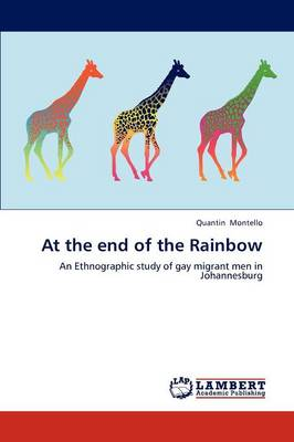 At the End of the Rainbow (Paperback)