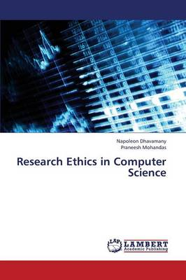 Research Ethics in Computer Science (Paperback)