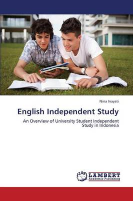 English Independent Study (Paperback)