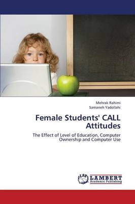Female Students' Call Attitudes (Paperback)