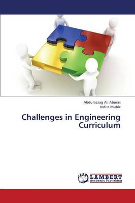 Challenges in Engineering Curriculum (Paperback)