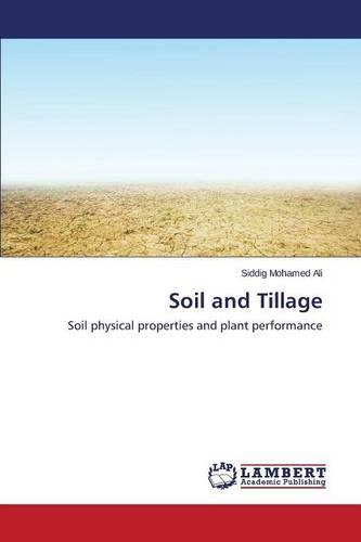 Soil and Tillage (Paperback)