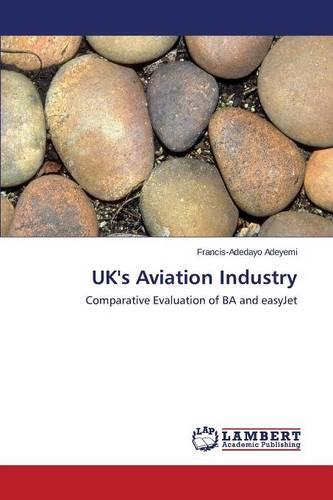 UK's Aviation Industry (Paperback)