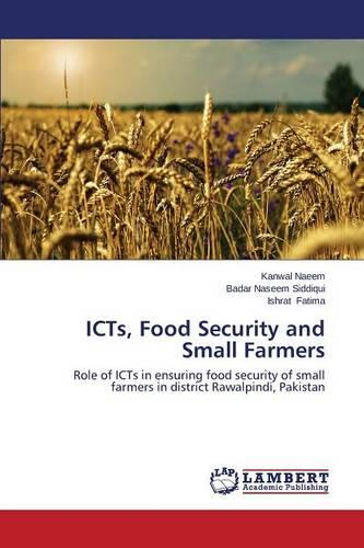 Icts, Food Security and Small Farmers (Paperback)