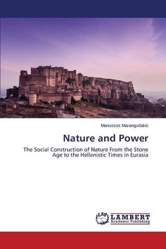 Nature and Power (Paperback)