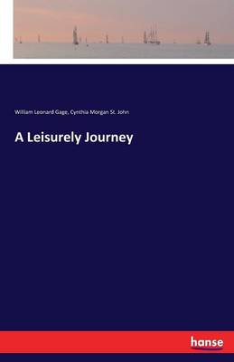 A Leisurely Journey