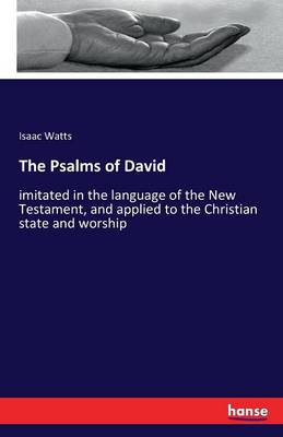 Cover The Psalms of David