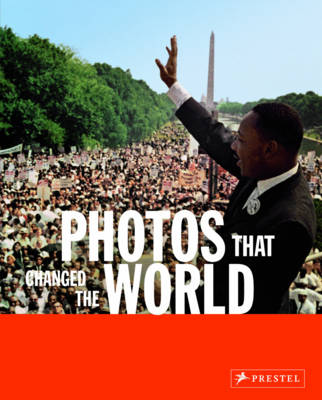 Photos That Changed the World (Paperback)