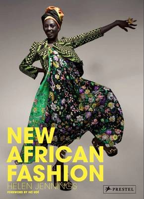 New African Fashion (Paperback)