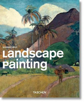 Landscape Painting: The Landscape from Renaissance to Pop - Taschen Basic Genre Series (Paperback)