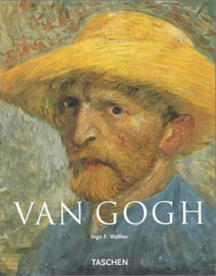 Van Gogh - Basic Art Album S. (Hardback)