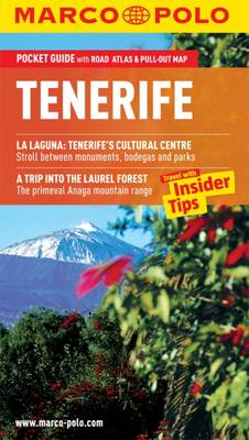 Tenerife Marco Polo Guide - Marco Polo Travel Guides (Paperback)