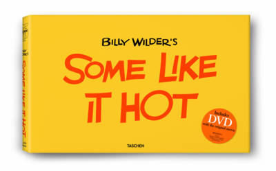 "Billy Wilder's, ""Some Like it Hot"" (Mixed media product)"