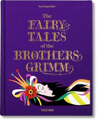 The Fairy Tales of the Brothers Grimm (Hardback)