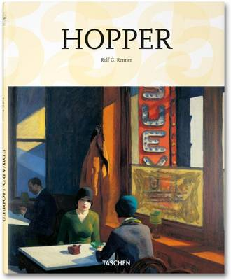 Hopper - Taschen Basic Art Series (Hardback)
