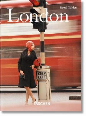 London. Portrait of a City (Paperback)