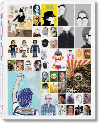 100 Illustrators (Hardback)
