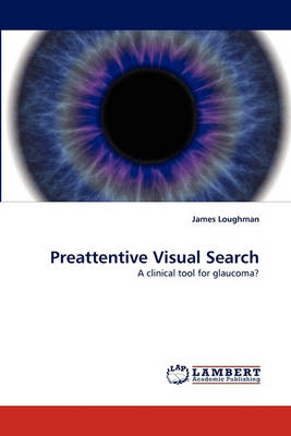 Preattentive Visual Search (Paperback)