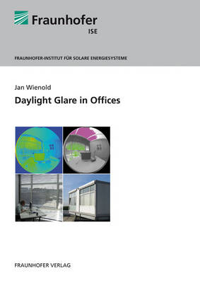 Daylight Glare in Offices (Paperback)