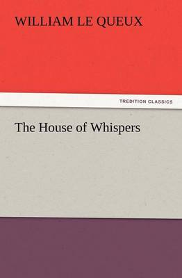 The House of Whispers (Paperback)