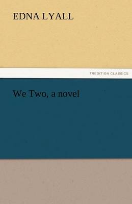We Two, a Novel (Paperback)