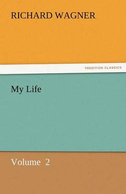 My Life (Paperback)