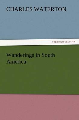 Wanderings in South America (Paperback)