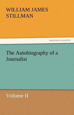 The Autobiography of a Journalist (Paperback)