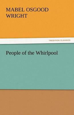 People of the Whirlpool (Paperback)