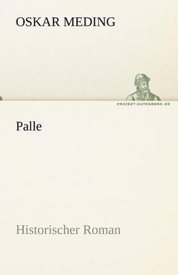 Palle (Paperback)