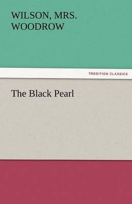The Black Pearl (Paperback)