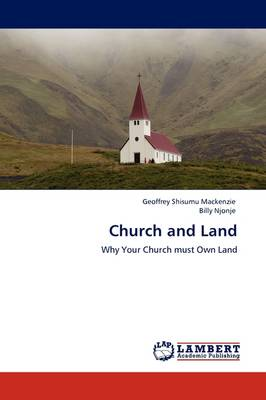 Church and Land (Paperback)