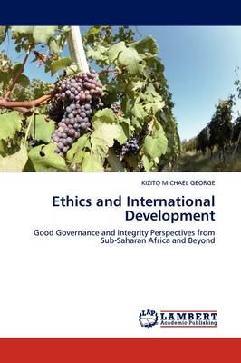 Ethics and International Development (Paperback)