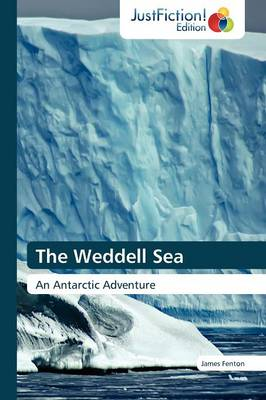 The Weddell Sea (Paperback)