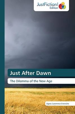 Just After Dawn (Paperback)