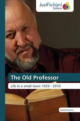 The Old Professor (Paperback)