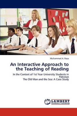 An Interactive Approach to the Teaching of Reading (Paperback)