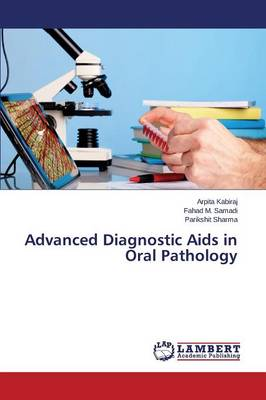 Advanced Diagnostic AIDS in Oral Pathology (Paperback)
