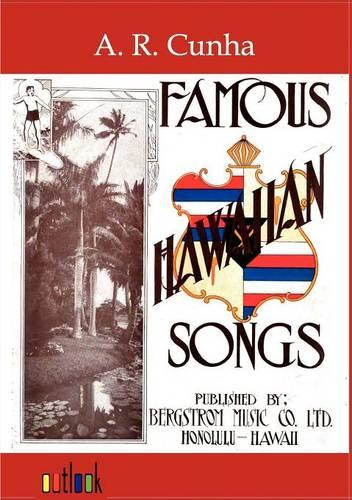 Famous Hawaiian Songs (Paperback)