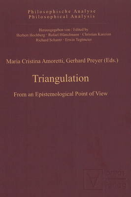 Triangulation: From an Epistemological Point of View (Hardback)