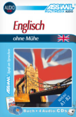 Englisch Ohne Muhe (Mixed media product)